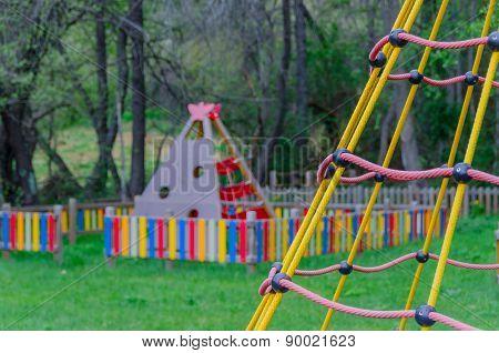 Net Playground