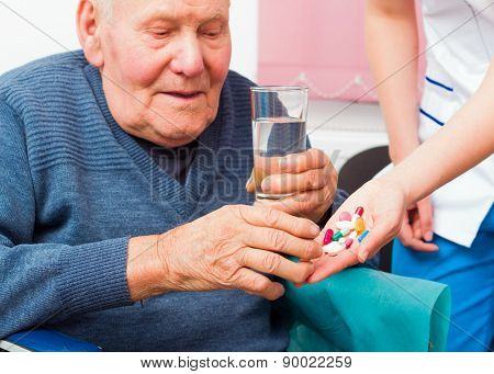 Mental Illness In The Elderly