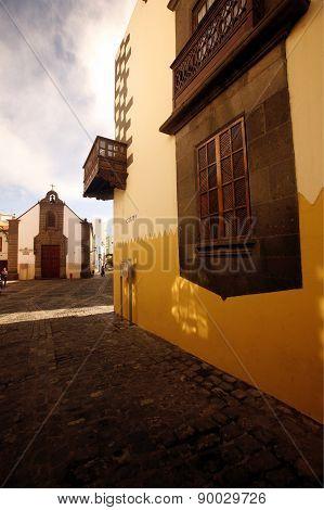 Europe Spian Gran Canary Las Palmas