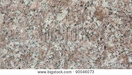 Pink Granite Texture