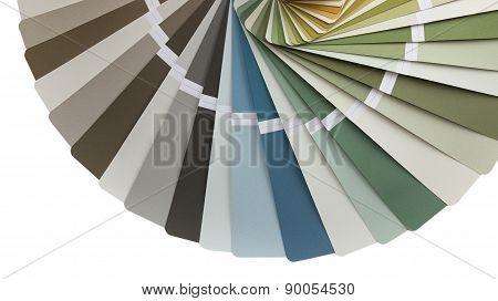 Palette Guide 1