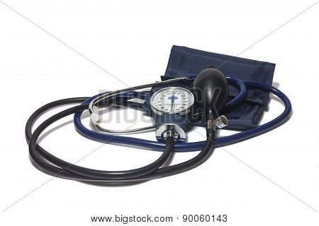 A Device For Measuring Blood Pressure