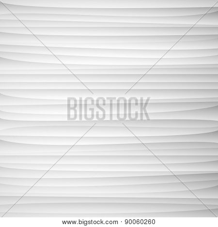 Background Of A Stack Of Sheets.