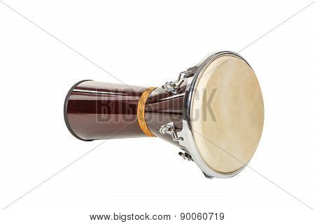 Musical Instrument Djembe