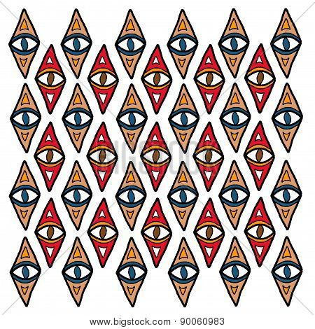 Indigenous Pattern