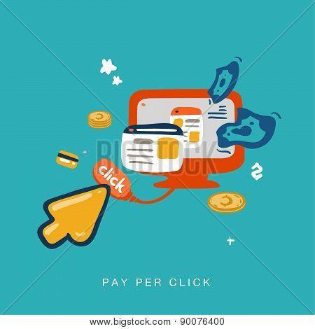 Pay Per Click Invert