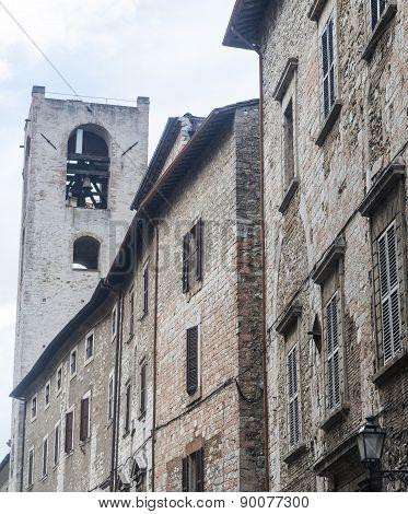 Narni (umbria, Italy)
