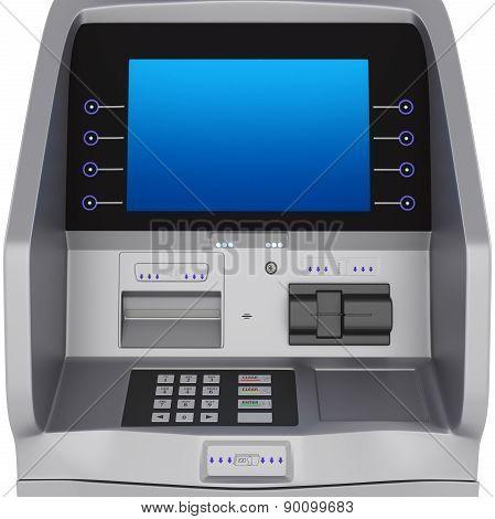 ATM display