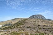 picture of plateau  - Landscape of Witse - JPG