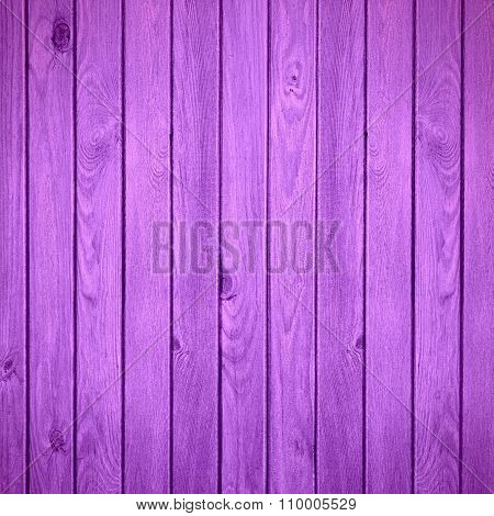 Pink Wooden Rustic Background