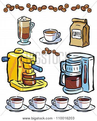 Coffeeania