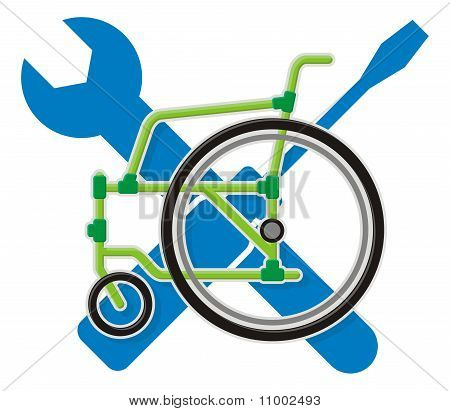 Wheelchair Service