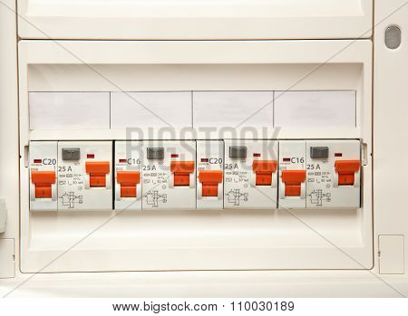 Electric Tumblers