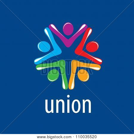 logo union people