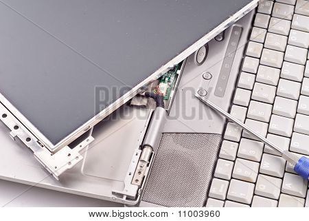 Laptop Computer Monitor Repair