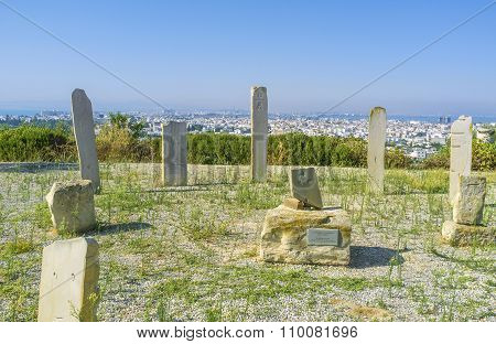 The Stones Of Carthage