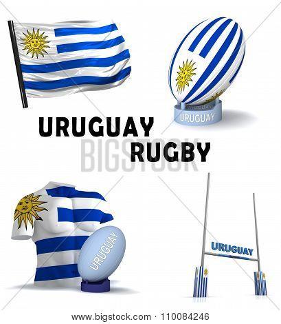 Rugby Uruguay