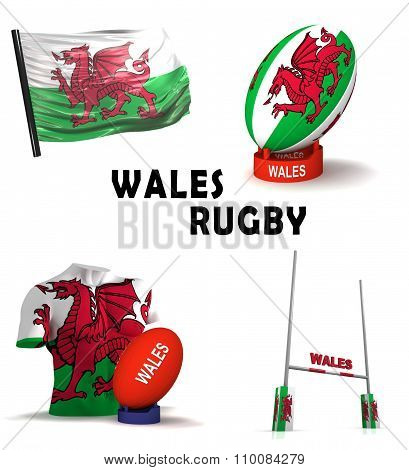Rugby Wales