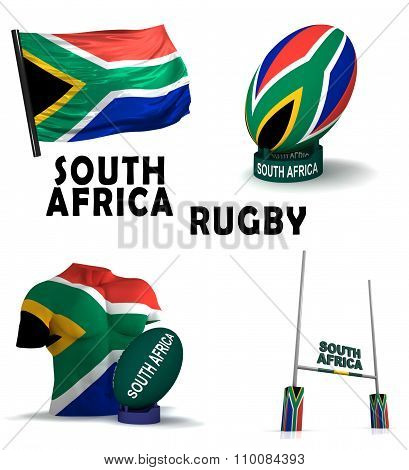 Rugby South Africa