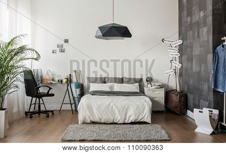 New Design Bedroom
