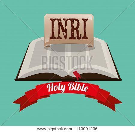 holy bible design