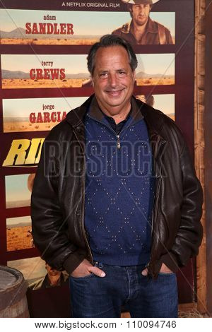 LOS ANGELES - NOV 30:  Jon Lovitz at the