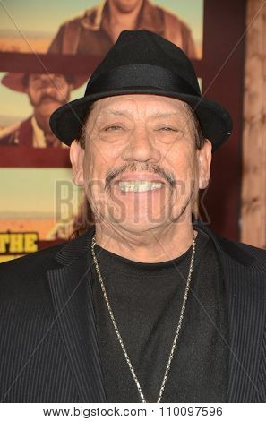 LOS ANGELES - NOV 30:  Danny Trejo at the