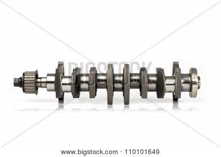 Crankshaft Of An Engine.