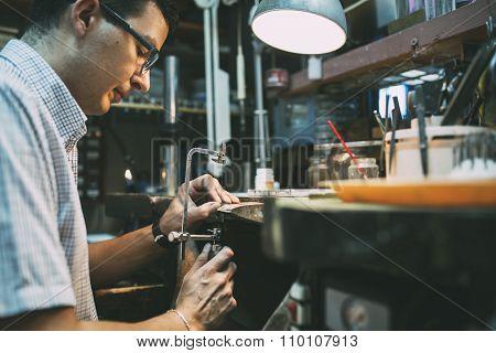 Diy Work On Workbench