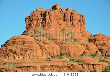 Bell Rock in Sedona
