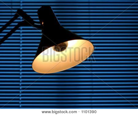 Drafting Lamp