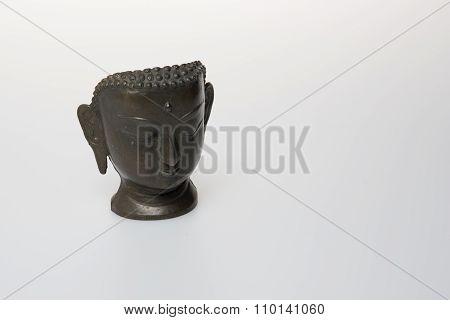 Buddha Statue Of Buddha Image Used As Amulets Of Buddhism Religion