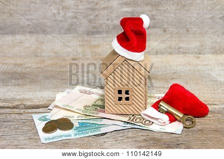 Christmas Discount On House