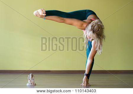 Flexibility Yoga Training