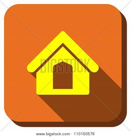 Home Longshadow Icon