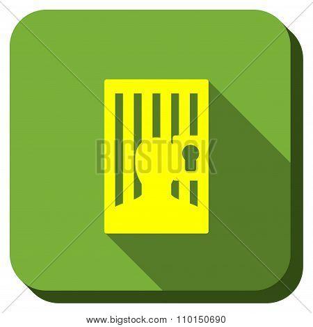 Locked Prisoner Longshadow Icon