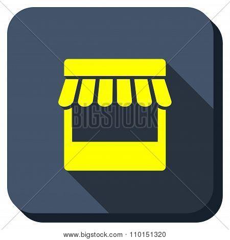 Shop Longshadow Icon