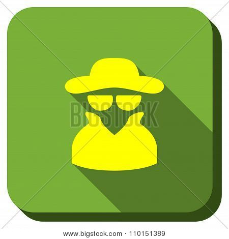 Spy Longshadow Icon