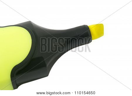 The Yellow Highlighter