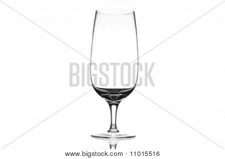 Chrystal Beer Glass
