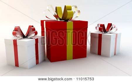 Three Gifts