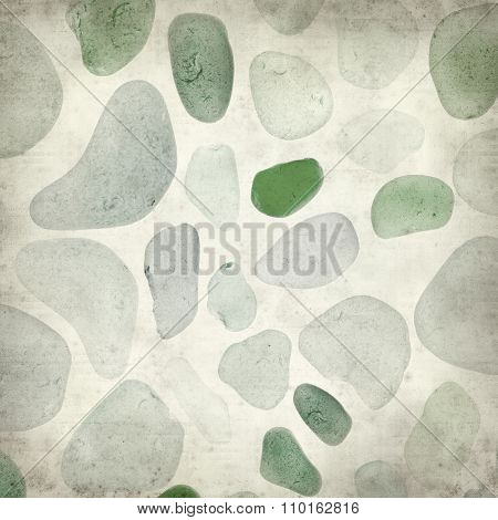 Textured Old Paper Background