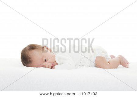 Neugeborene Kind