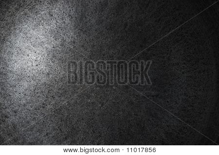 cast iron background