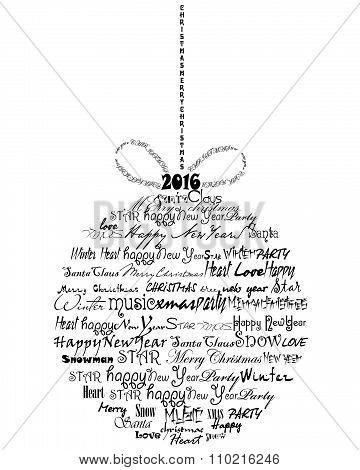 Christmas Card 2016.