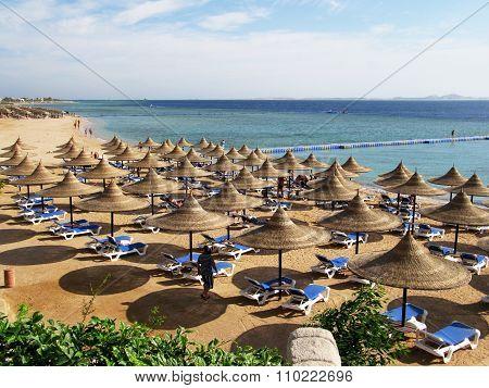 Playa Del Carmen.