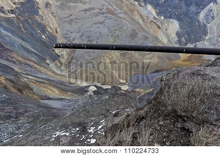 Abandoned Open Pit 03