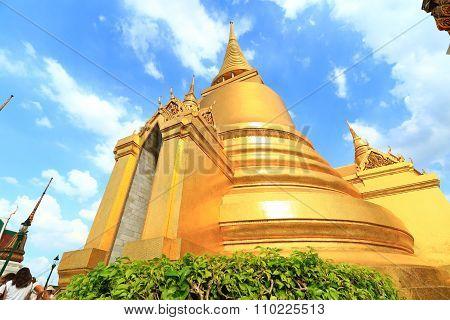 Satsadaram in Bangkok, Thailand