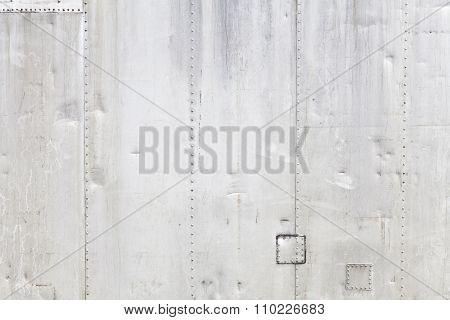 Textured Grunge Metal Background