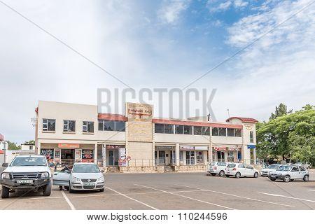 Spitskop Shopping Centre